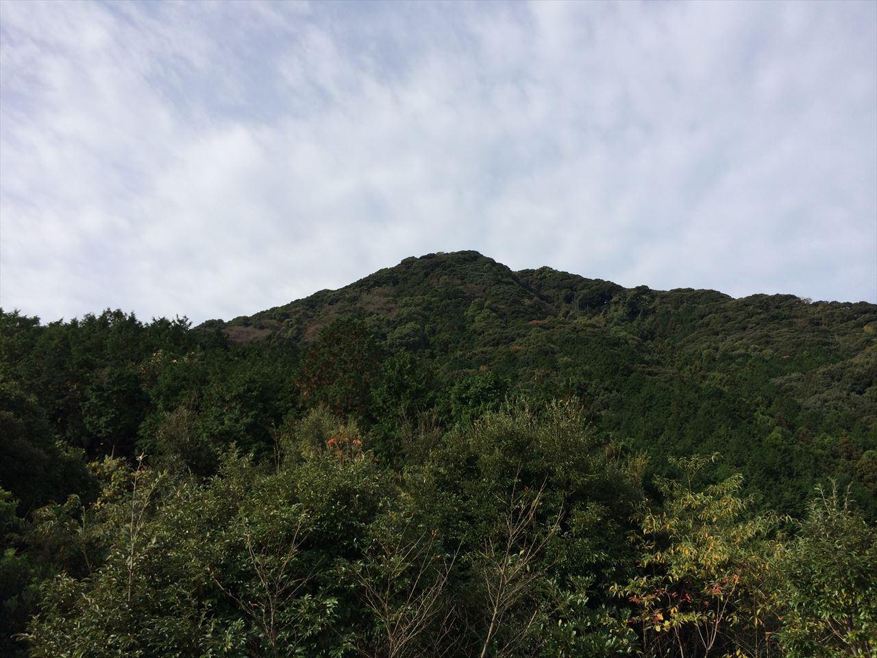 飯盛山 登山 福岡市西区のランドマーク 原点回帰の旅(2015.11.21)