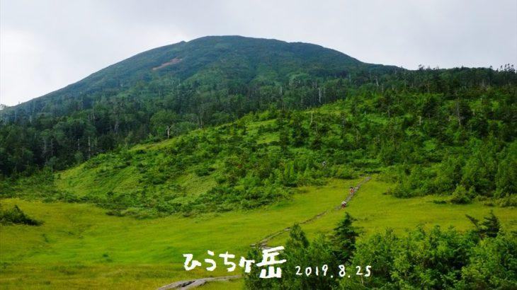 燧ヶ岳 登山(御池ルート) 湿原はキンコウカ満開 尾瀬ヶ原と尾瀬沼の眺めに癒やされる晩夏の峰