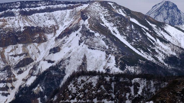【北八ヶ岳】白駒池から天狗岳とニュー中山! 高見石小屋の揚げパンと星屑となったメルヘンドリックス